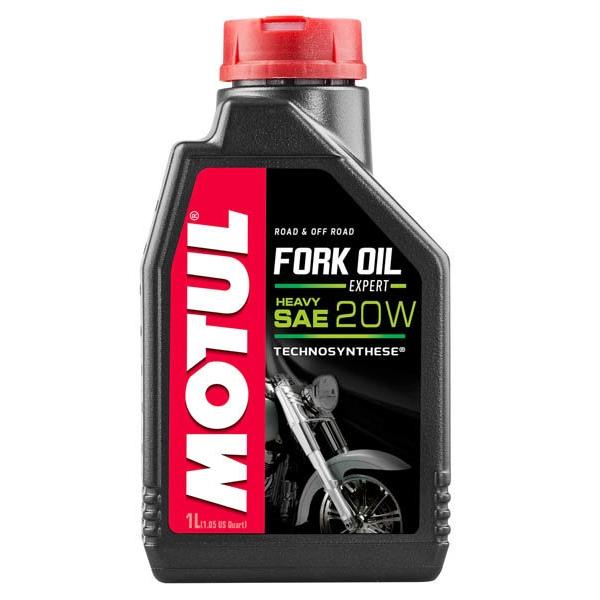 MOTUL Fork Oil Expert heavy 20W - 1 л