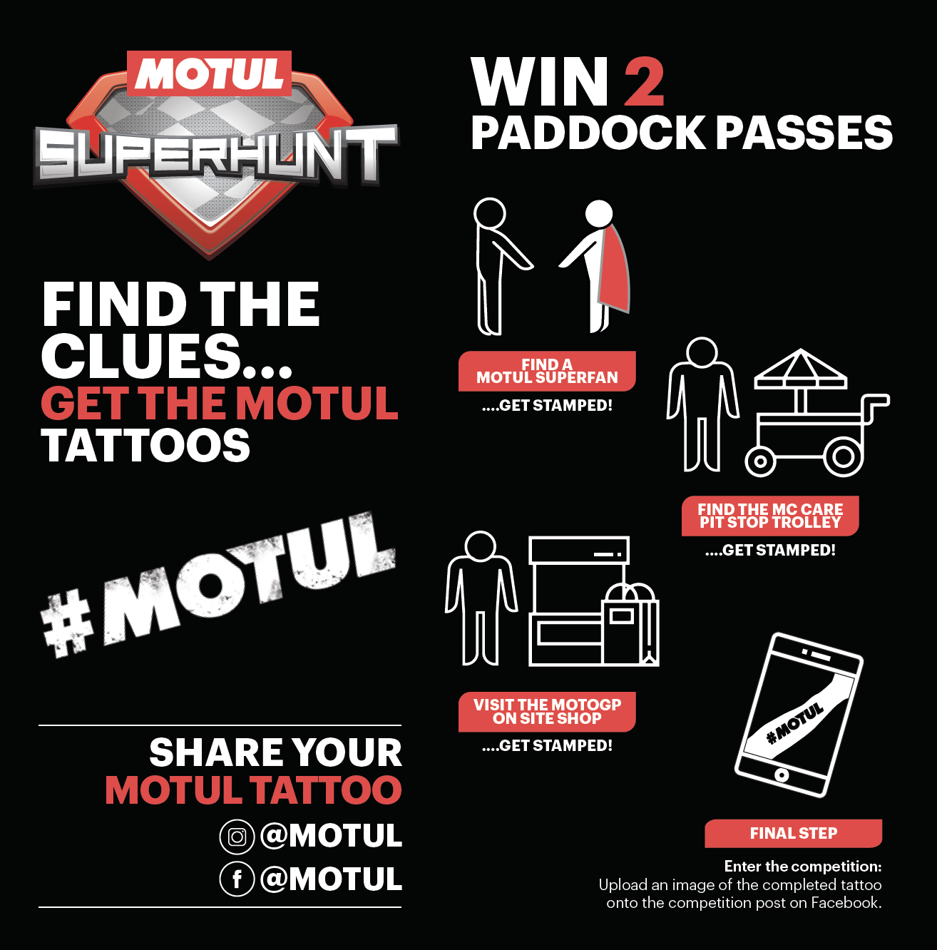 Motul SuperFan